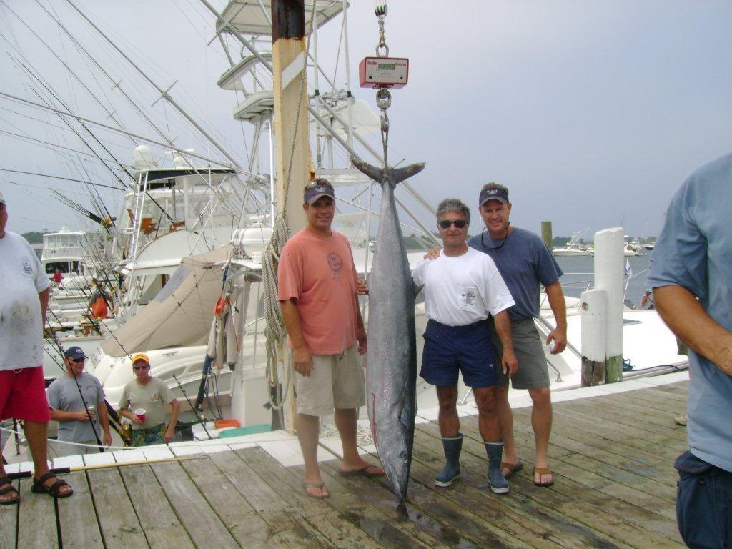 Offshore fishing charters long island longevity for Block island fishing charters