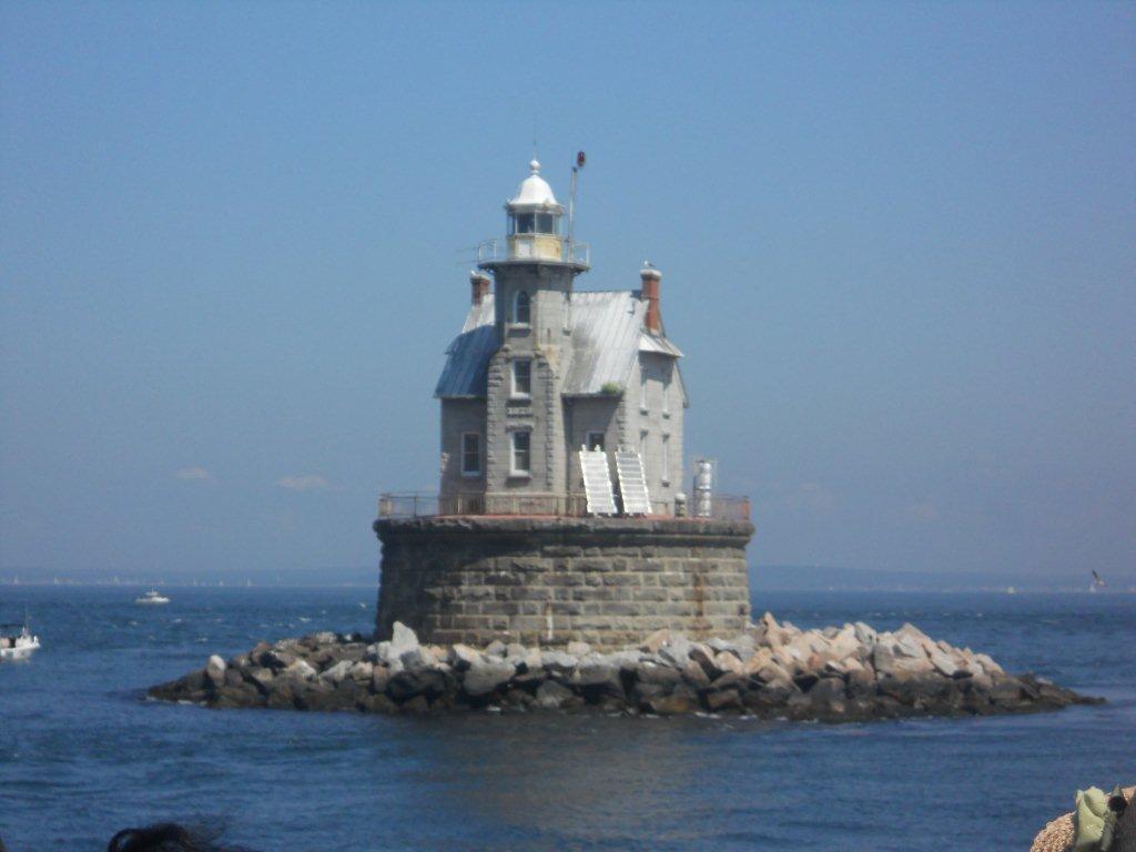 Long Island Lighthouse Boat Tours