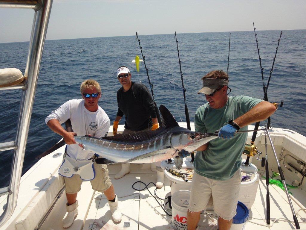 offshore fishing charters long island longevity