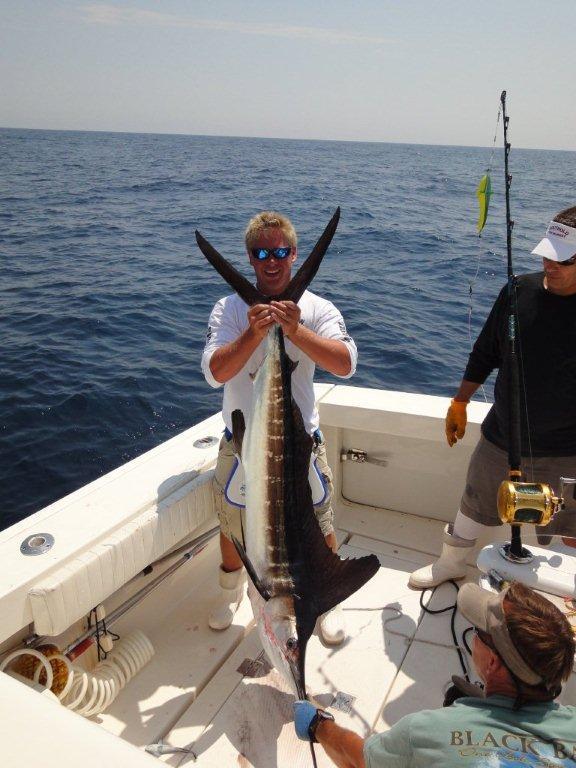 Inshore offshore fishing charters long island longevity for Offshore fishing charters